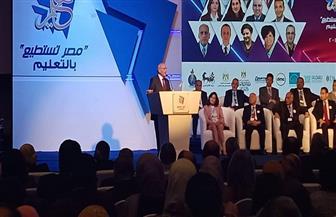 رئيس الوزراء ينقل تحيات الرئيس للعلماء.. ويؤكد: توصيات مصر تستطيع بالتعليم ستدعم خطة 2030 | صور