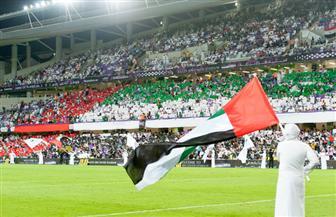 آلاف المشجعين في استاد هزاع بن زايد في أول يومين لبطولة كأس العالم للأندية