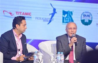 """وزير الإنتاج الحربي في مؤتمر """"مصر تستطيع"""": الدولة تضع الثورة الصناعية الرابعة على رأس أولوياتها"""