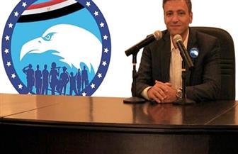"""قيادي بـ""""مستقبل وطن"""": """"حياة كريمة"""" تعكس تقدير الرئيس السيسي لتضحيات الشعب المصري"""