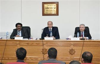 معهد الدراسات الدبلوماسية ينظم دورة تدريبية للكوادر الدبلوماسية السودانية| صور