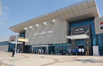 """""""مصر للطيران"""" تبدأ لأول مرة تشغيل رحلات داخلية من مطار سفنكس في إجازة نصف العام"""