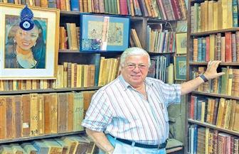 وزارة الثقافة تحسم الجدل وتشكل لجنة لحماية مكتبة الفنان حسن كامي وجرد مقتنياتها