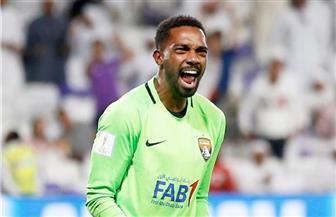 خالد عيسى يقود العين الإماراتى لنهائي مونديال الأندية بعد الفوز على ريفر بليت بركلات الترجيح