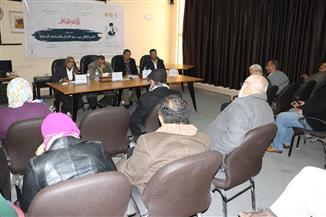 جلسات بحثية لمناقشة صناعة المنتج الثقافي في مؤتمر أدباء مصر