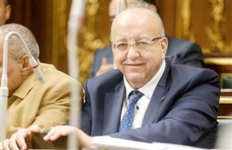 """""""رئيس إسكان النواب"""" يهنئ قادة القوات المسلحة والمصريين بأعياد تحرير سيناء"""