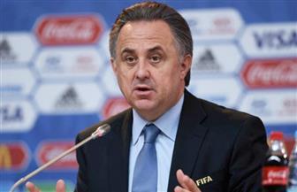 نائب رئيس الوزراء الروسي يستقيل من رئاسة اتحاد كرة القدم