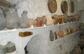 زوجان فلسطينيان من غزة يجمعان 3 آلاف قطعة أثرية في متحف