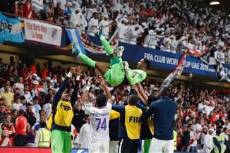 العين يقترب خطوة أخرى نحو تحقيق حلم الإمارات | صور