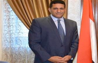 سفير مصر في بلجراد يقدم جوائز للفائزين بمسابقة اليوم العالمي للغة العربية