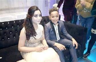 النائب العام يوجه رسالة لوالد طفلي كفر الشيخ