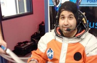 أول رائد فضاء مصري: درست في مدرسة حكومية.. وأعمل 11 ساعة يوميا