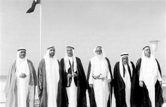فى عيد الإمارات الوطني.. كيف تحقق حلم الاتحاد إلى دولة   صور