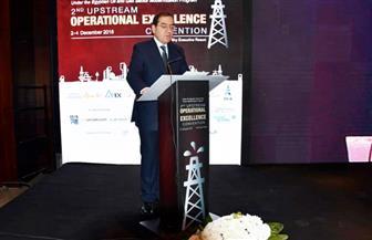 وزير البترول يفتتح أعمال المؤتمر الثاني للتميز في عمليات البحث والاستكشاف