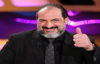 """خالد الصاوي: أرغب في العمل مع محمد رمضان.. ووافقت على """"دافنشي"""" إرضاءً لليلى علوي"""