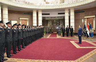 ضباط متخصصين بوابة الأهرام