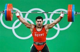 محمد إيهاب بطل العالم في رفع الأثقال: مستاء من عدم وجود دعم