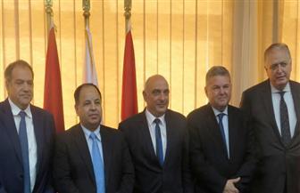 """بعد سنوات نزاع.. توقيع اتفاقية تسوية بين """"عمر أفندي"""" ومؤسسة التمويل الدولية"""