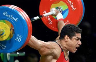 """محمد إيهاب: طموحاتي كبيرة وهدفي التتويج بـ""""ذهبية"""" في أولمبياد طوكيو"""