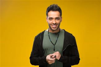 """رامي جمال يطرح أغنية """"دايما بخير"""" بمناسبة عيد الأم"""