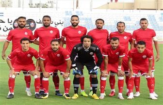 نتائج مباريات الجولة الأولى لمجموعة الصعيد بدورى القسم الثانى