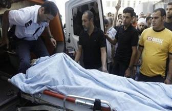 مقتل فلسطيني برصاص جيش الاحتلال الإسرائيلي قرب رام الله