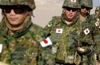 حكومة اليابان توافق على سابع زيادة على التوالي في ميزانية الدفاع