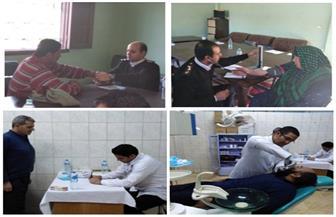 وزارة الداخلية: كشف طبي على نزلاء السجون وقوافل طبية للقرى النائية وصرف العلاج بالمجان