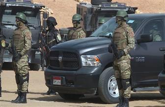 الداخلية تعلن حالة الاستنفار الأمني قبل احتفالات عيد الميلاد ورأس السنة |فيديو وصور