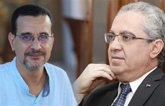 الأمير أباظة رئيسا والشريف أمينا عاما لمهرجان الإسكندرية السينمائي الـ35