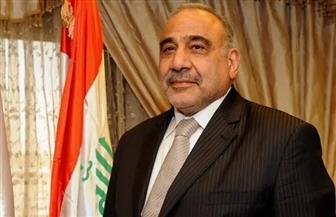 رئيس الوزراء العراقي يبحث مع وزيرة خارجية النرويج سبل الإسهام في إعادة الإعمار