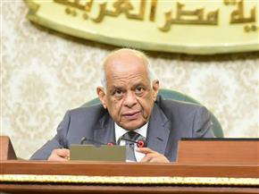 رئيس النواب: مقترحان بإنشاء صندوق رعاية المصريين بالخارج.. ورسوم على عقود العمل لنقل الجثامين