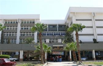 جامعة طنطا تعتمد القائمة المبدئية للمرشحين لعمادة طب الأسنان