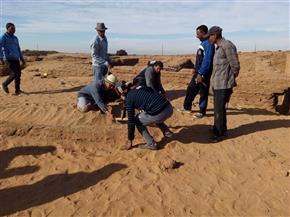 لأول مرة منذ 7 سنوات.. استئناف أعمال الحفر الأثري لقطاع الآثار الإسلامية والقبطية | صور