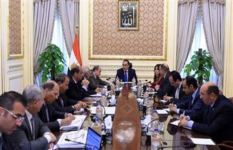 رئيس الوزراء يستعرض مع وزير التجارة والصناعة خطة تحفيز القطاع الصناعي وزيادة الصادرات