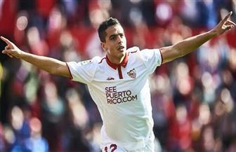 إشبيلية ينتزع نقطة ثمينة من مضيفه ليجانيس في الدوري الإسباني