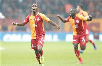 جالطة سراي يفوز على سيفاس سبور 4 / 2 في الدوري التركي