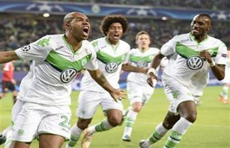 فولفسبورج ينتزع فوزا صعبا من أوجسبورج في الدوري الألماني