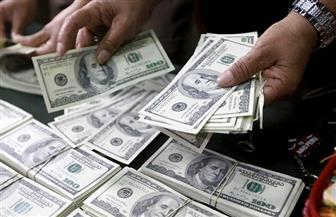 ارتفاع سعر الدولار اليوم الإثنين في البنوك الحكومية والخاصة