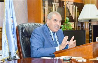 """اشتباه في إصابة رئيس جامعة الأزهر بـ""""كورونا"""".. و أبو زيد قائما بالأعمال"""