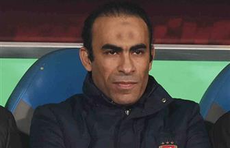 عبد الحفيظ يكشف موقف لاعبي الأهلي المصابين
