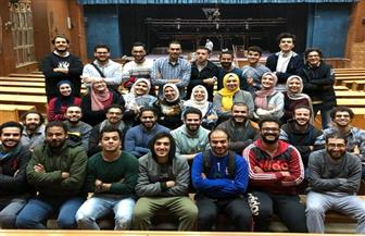 تعرف على نتيجة مسابقة مهرجان جامعة المنصورة المسرحي بالأسماء | صور