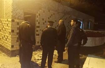محافظ البحر الأحمر يتفقد الكمين الأمني الشمالي لمدينة القصير | صور