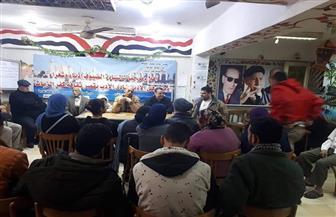 """""""القدس والشرطة وثورة يناير"""" في فعاليات متنوعة لـ""""ثقافة كفرالزيات"""""""