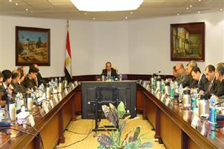 وزير الاتصالات يترأس اجتماع المجلس الأعلى للأمن السيبراني