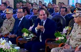 الرئيس السيسي يكلف بإزالة مخالفات البناء بالإسكندرية وموافاته بتقارير دورية