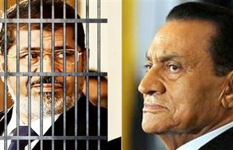 مبارك للمحكمة: علمت من عمر سليمان بدخول عناصر أجنبية لمصر عن طريق الأنفاق