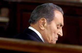 """مبارك: قطع الاتصالات فى 25 يناير تم في أماكن معينة لإفشال """"المؤامرة"""""""