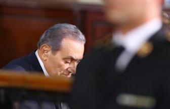 """مبارك خلال شهادته بـ""""اقتحام السجون"""": التمويل لا يمثل مشكلة لجماعة الإخوان"""