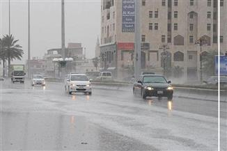 أمطار على أغلب الأنحاء وانخفاض ملحوظ في درجات الحرارة.. غدا